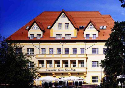 Hotel Alte Feuerwache***