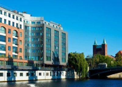 adrema hotel Berlin****